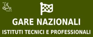 Gare Nazionali Tecnici e Professionali