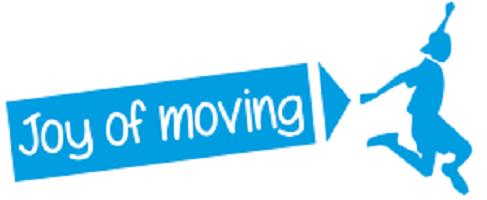 Logo Joy Of Moving