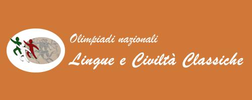 Olimpiadi Nazionali Lingue e Civiltà Classiche
