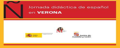 Jornada didáctica de español en Verona