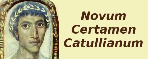 Novum Certamen Catullianum