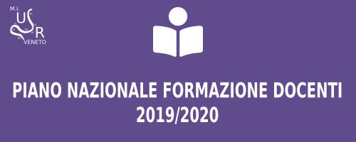 PNFD 2019/2020