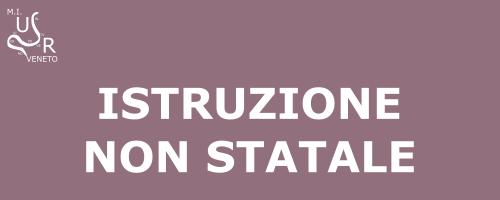 Istruzione non Statale