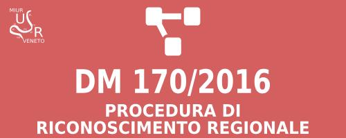 DM 170/2016